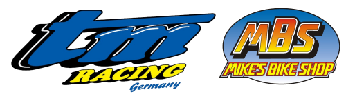 TM Racing Importeur-Logo